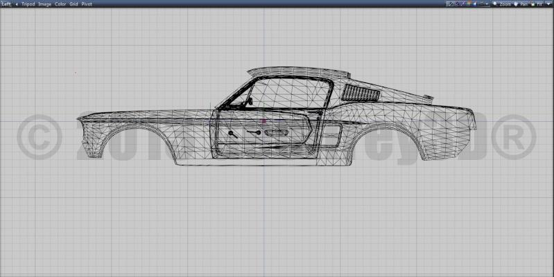 Geoffrey's 3D & design Show Gabari14