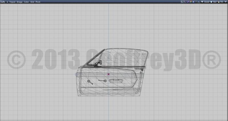 Geoffrey's 3D & design Show Porte_11