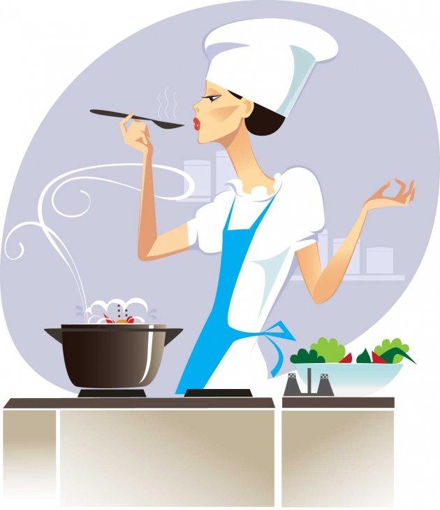 Mali, ali važni trikovi u kuhinji 117