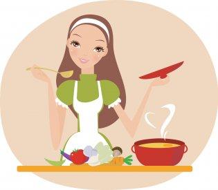 Mali, ali važni trikovi u kuhinji 122