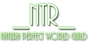 Natura - Perfect World Guld