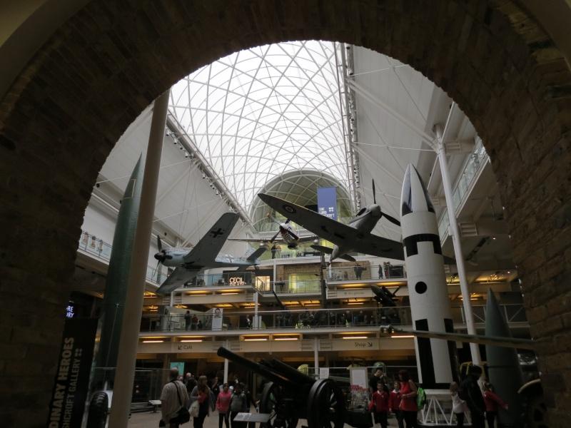 Imperial War Museum (Londres) Img_1813