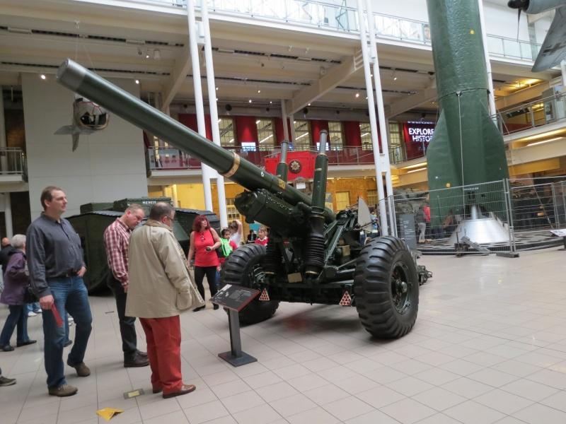 Imperial War Museum (Londres) Img_1814