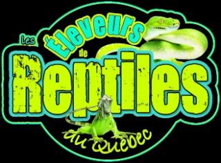 Les Éleveurs de reptiles du Québec