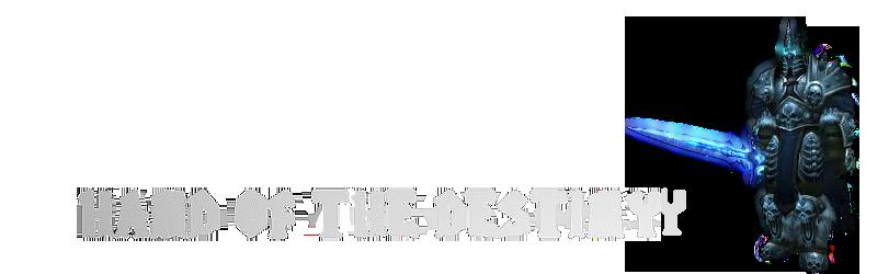 Hand Of The Destiny Untitl27