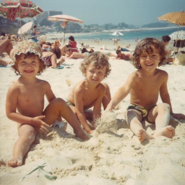 Com'eravamo da bambini 197511