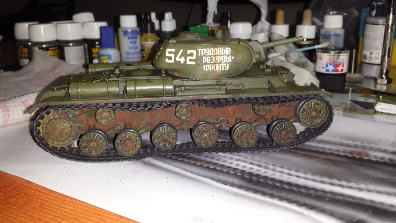 kv-8s flamethrower 1/35 - Página 2 20130821