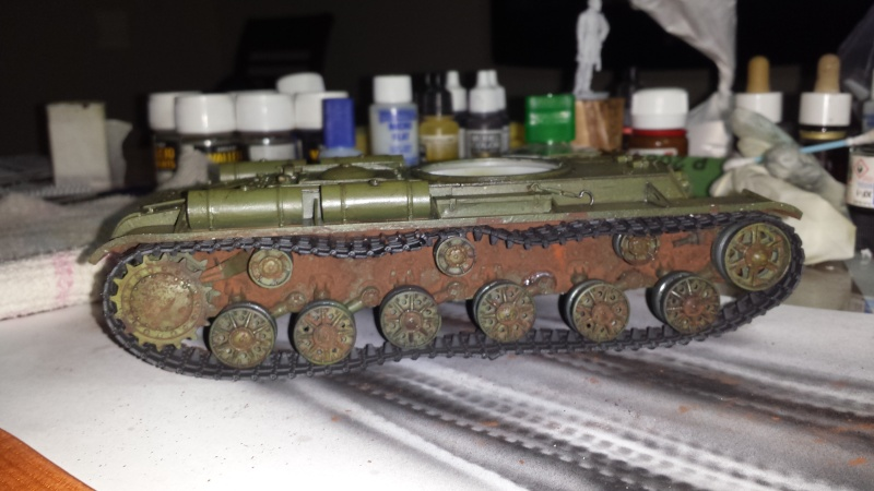 kv-8s flamethrower 1/35 - Página 2 20130823