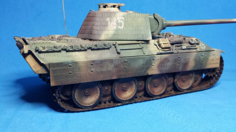PANTHER AUSF. A DE PEPO Img-2012