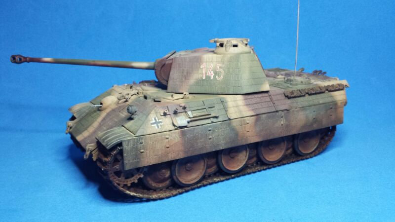 PANTHER AUSF. A DE PEPO Img-2015