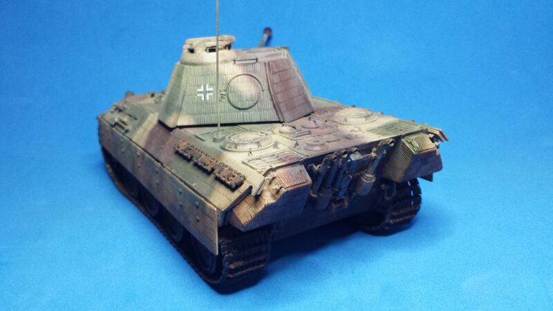 PANTHER AUSF. A DE PEPO Img-2016