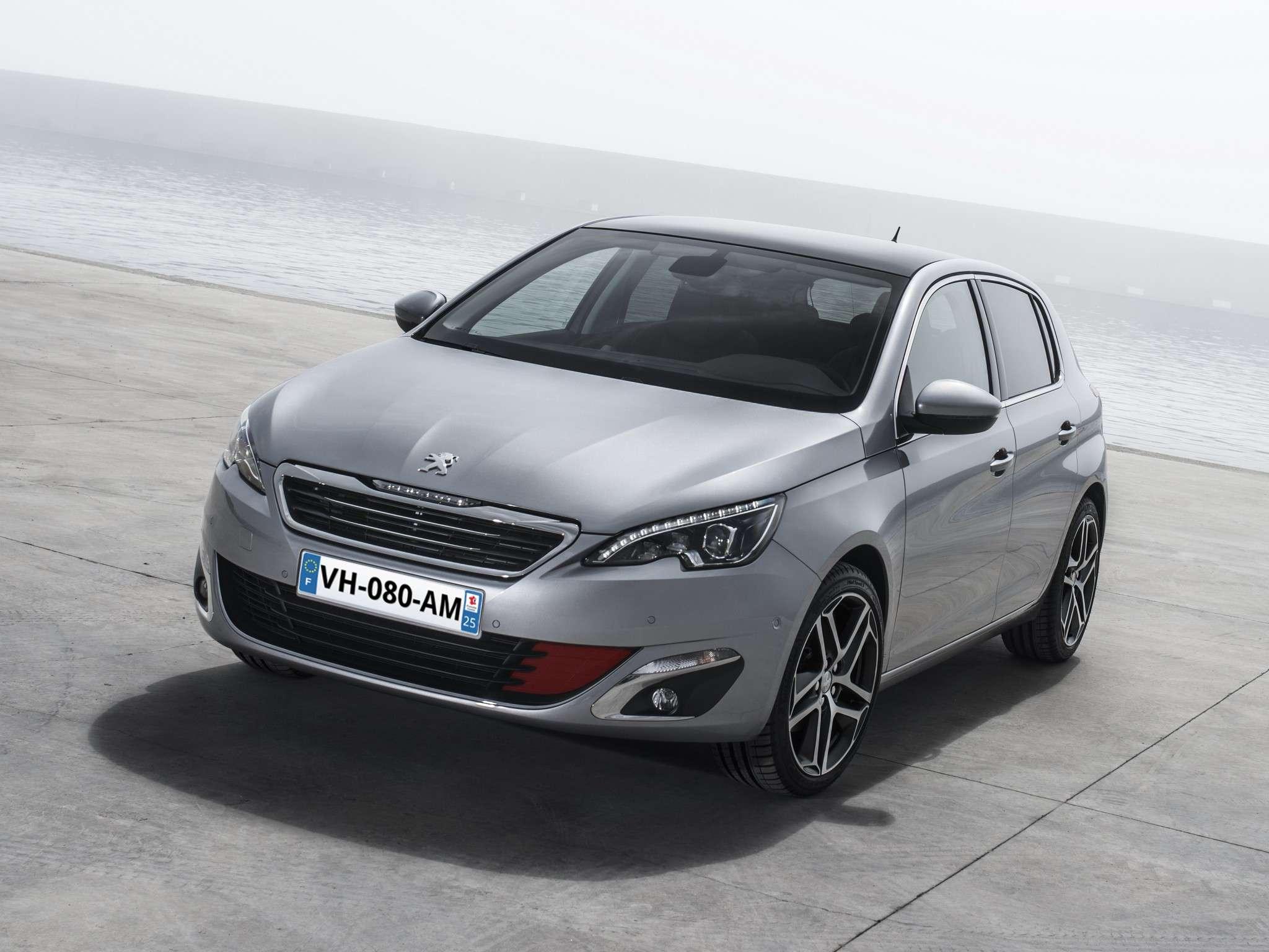 2013 - [Peugeot] 308 II [T9] - Page 23 Peugeo10