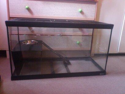 Vend cage FERPLAST 25€ 13654110
