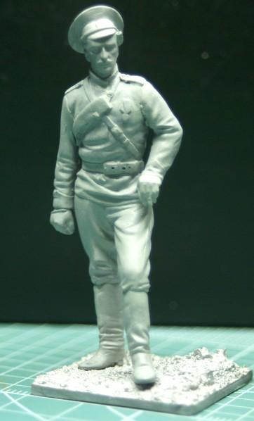 Caporal des cosaques du Don (4° Rgt cavalerie) Dsc01012