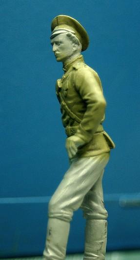 Caporal des cosaques du Don (4° Rgt cavalerie) Dsc01143