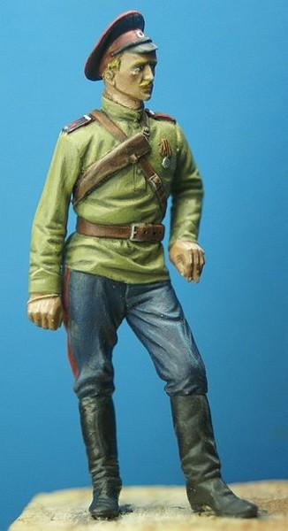 Caporal des cosaques du Don (4° Rgt cavalerie) Dsc01146