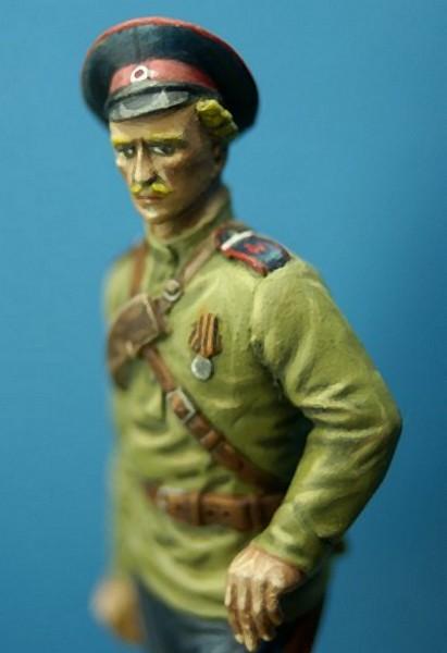 Caporal des cosaques du Don (4° Rgt cavalerie) Dsc01148