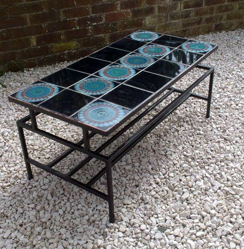 Tiled coffee table- maker? Imag0310