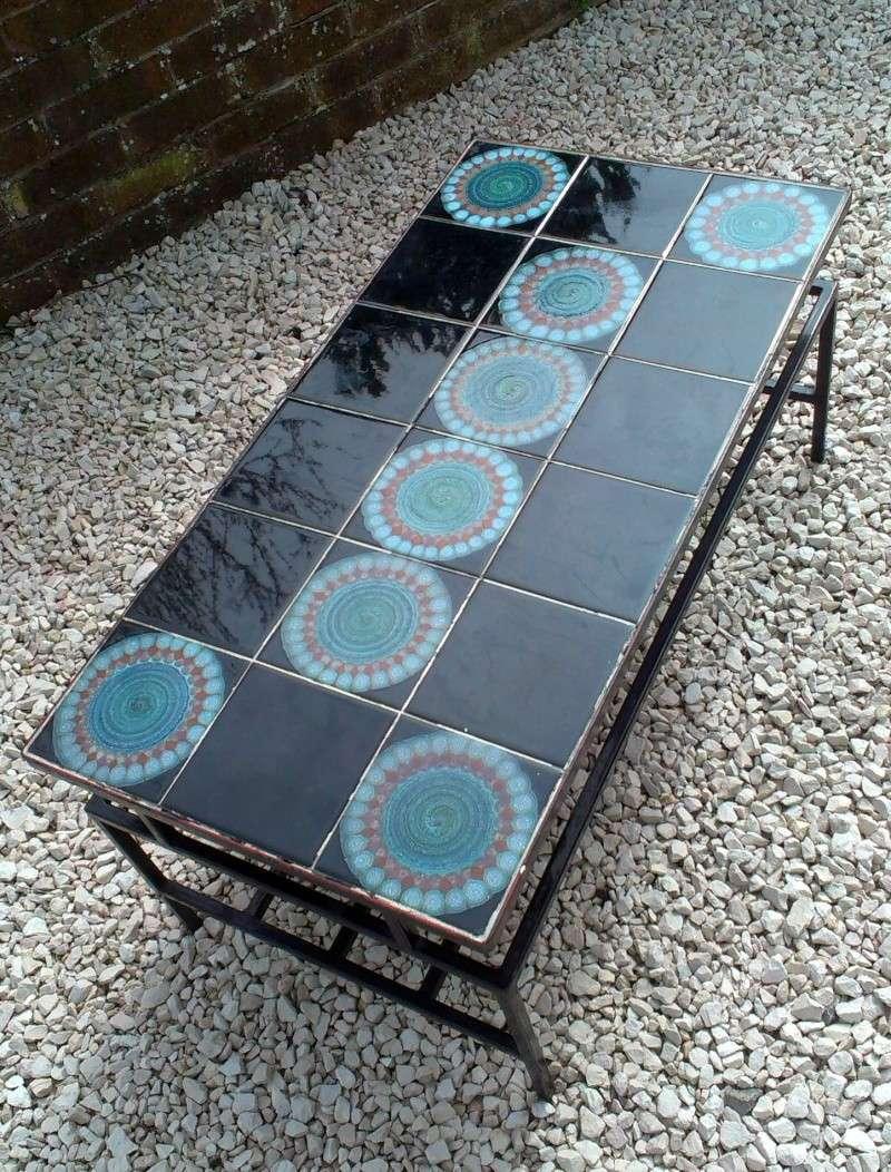 Tiled coffee table- maker? Imag0311