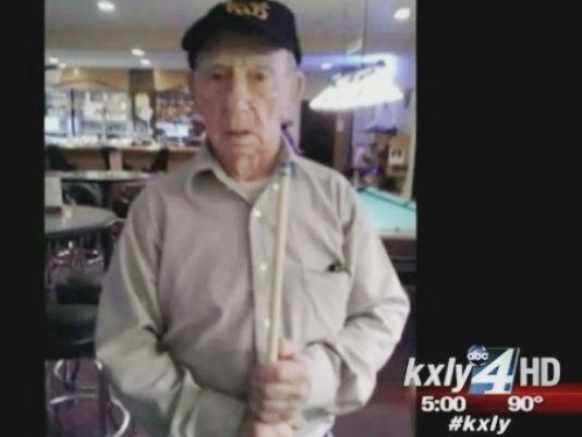 Plea Deals Made For Demetruis Glenn & Kenan Adams-Kinard For The Fatal Beating Of 88 Year Old WWII Veteran Delbert Belton A1377210