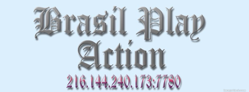 Brasil Play Action