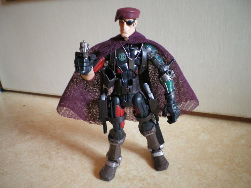 GI Joe Sigma 6 (Hasbro) 2005 Imgp0033