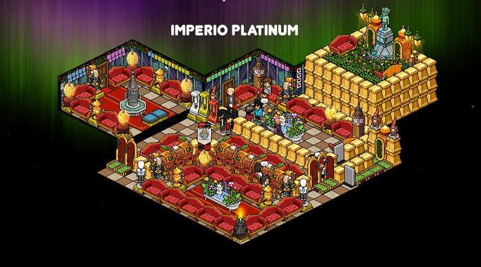 Imperio Platinum