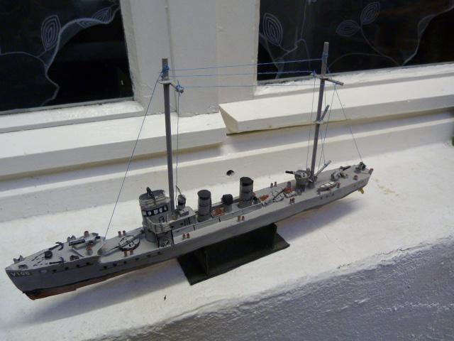 L'Admirable dragueur de mines-subchaser  05510