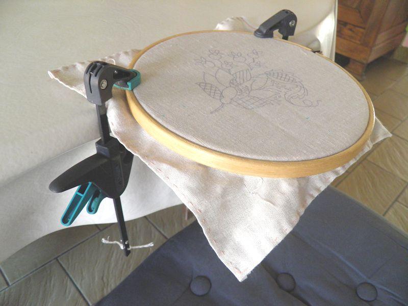 mes pinces à tambour P4120015