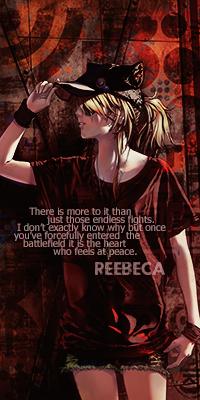 Reebeca Lasbard