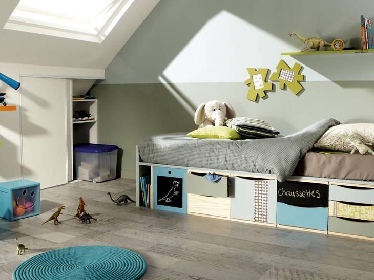 Chambre enfant de 3ans 001db710