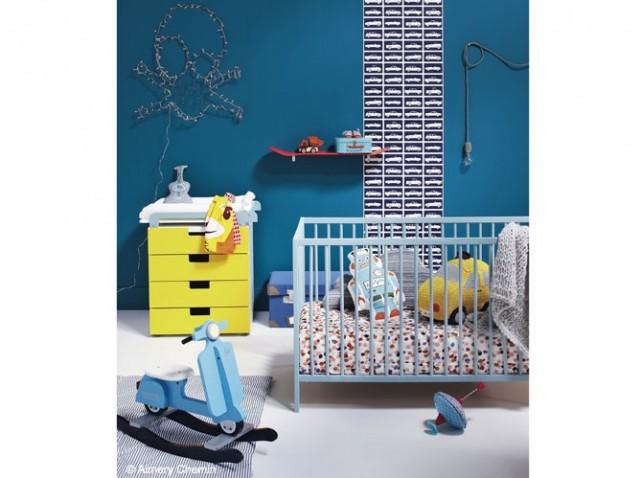 Chambre enfant de 3ans Chambr10