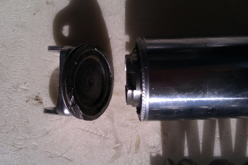 amortisseur - L'amortisseur de la xlv750 RF Imag0217