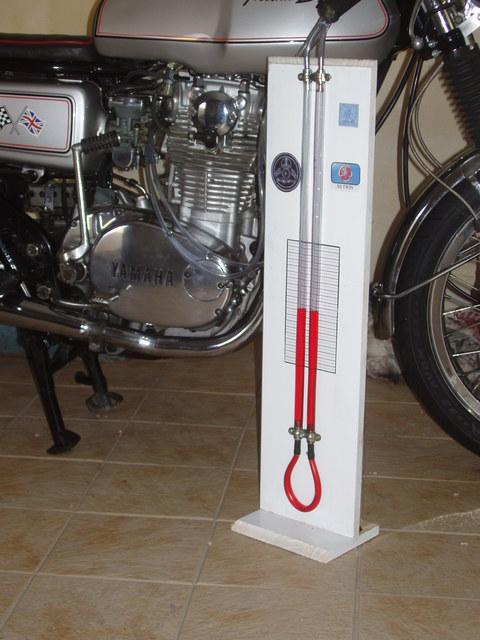 Depressiomètre 2 cylindres en solde P1010410