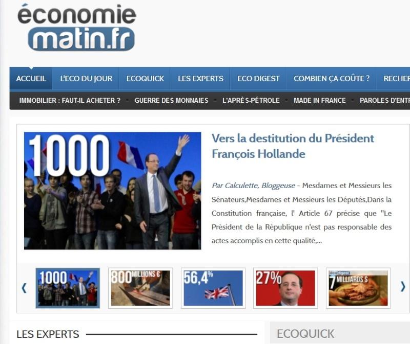 Pétition : Lettre ouverte aux parlementaires pour la DESTITUTION de François Hollande Patiti10