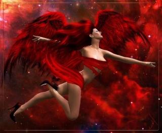 Avatars Couleur Rouge 36579a11