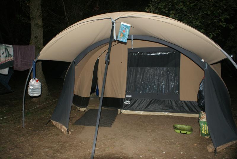 Camping Saint Lambert à Millau Vacanc11