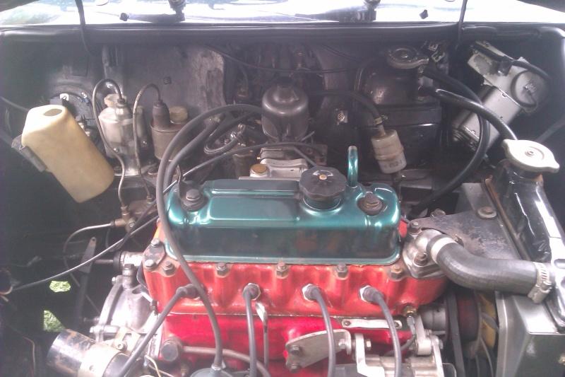 Austin Mini MK3 Imag0310