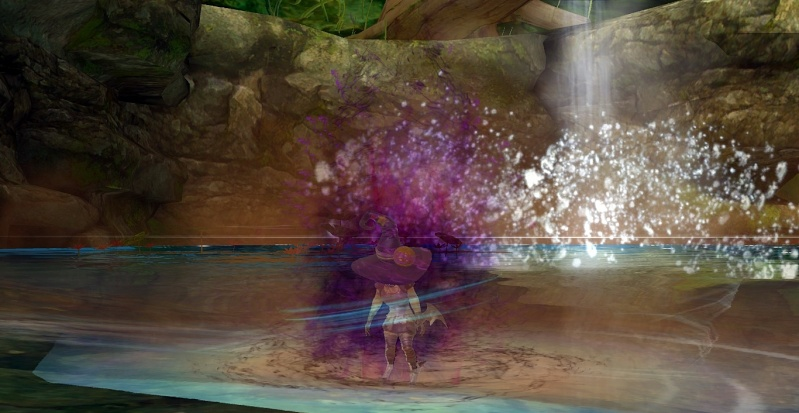 [Event] Screenshoot Character Terbaik Aion0012