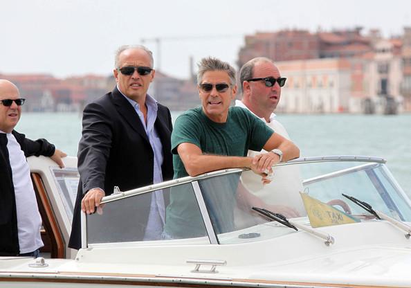 George Clooney George Clooney George Clooney! - Page 18 George18