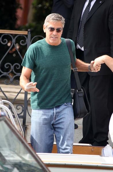 George Clooney George Clooney George Clooney! - Page 18 George19