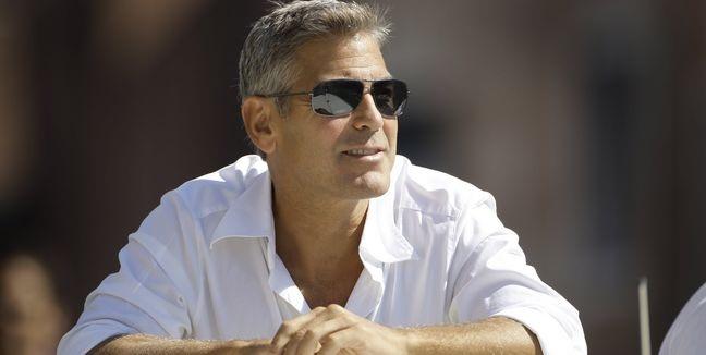 George Clooney George Clooney George Clooney! - Page 18 Image43