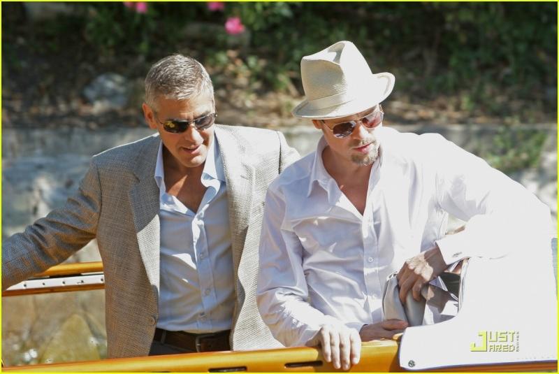 George Clooney George Clooney George Clooney! - Page 19 Image46