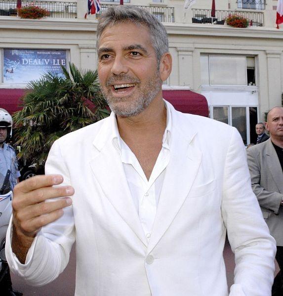 George Clooney George Clooney George Clooney! - Page 19 Image49