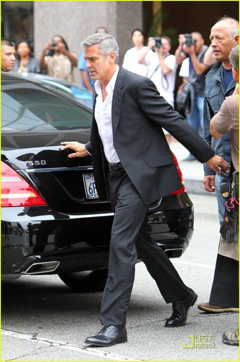 George Clooney George Clooney George Clooney! - Page 19 Image55