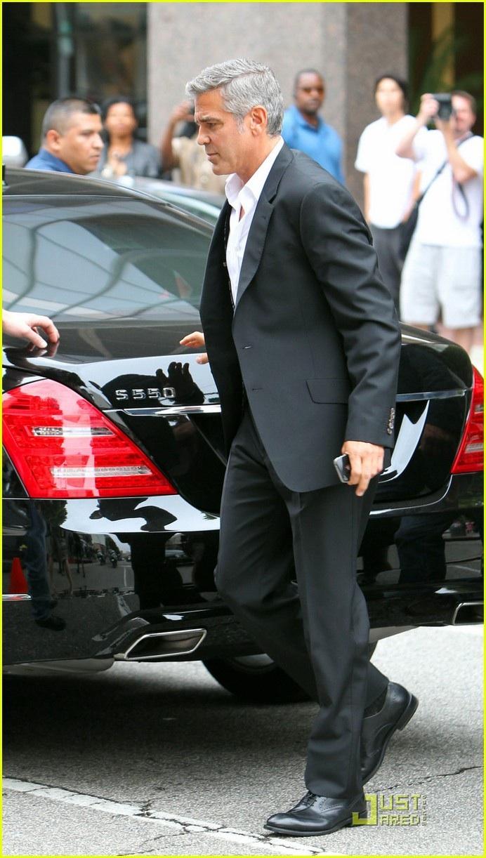 George Clooney George Clooney George Clooney! - Page 19 Image56
