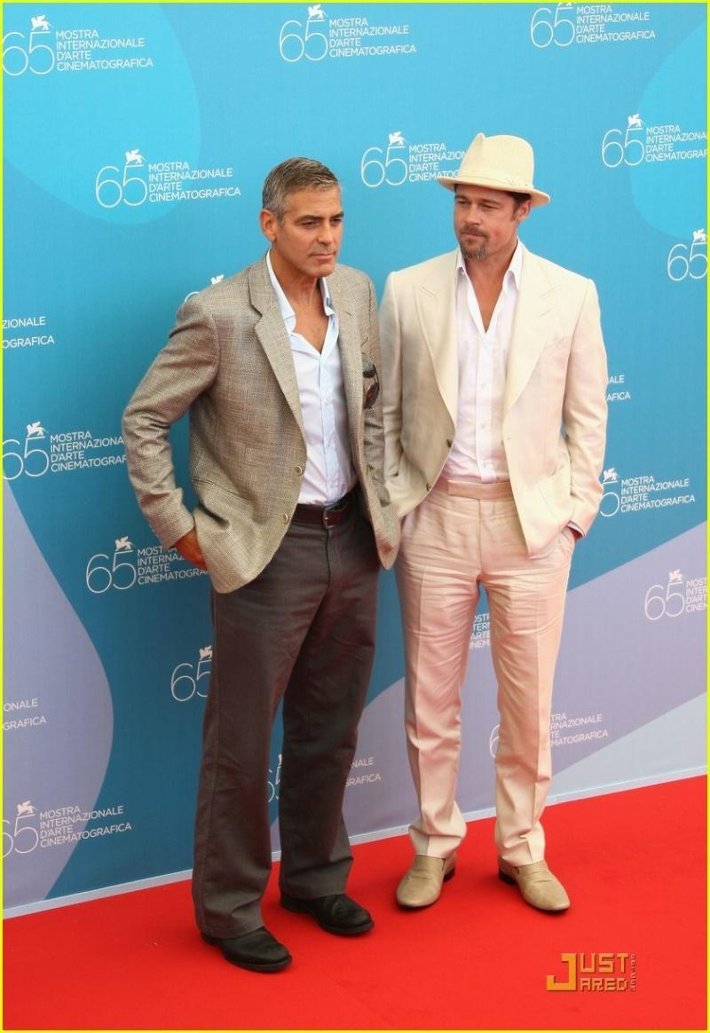 George Clooney George Clooney George Clooney! - Page 19 Image70