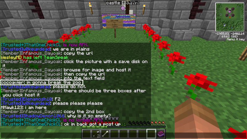 Griefing 2013-010