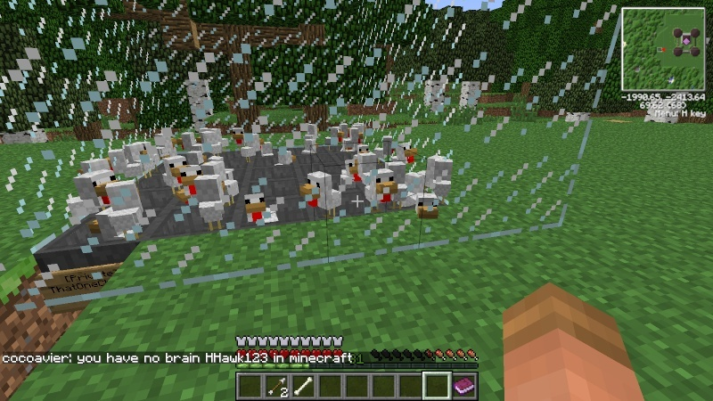 Griefing 2013-011