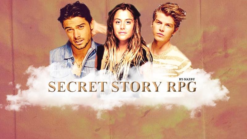 SECRET STORY RPG Xx4tjf10